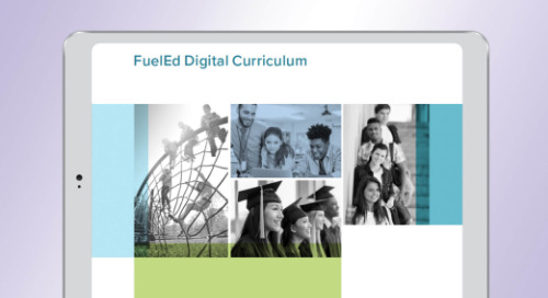 Fuel Education's 2019-2020 Course Catalog