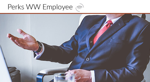 Getting Sr. Management to Buy into an Employee Recognition Program