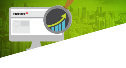 Case Study: Brocade Partner Network Incentives Portal