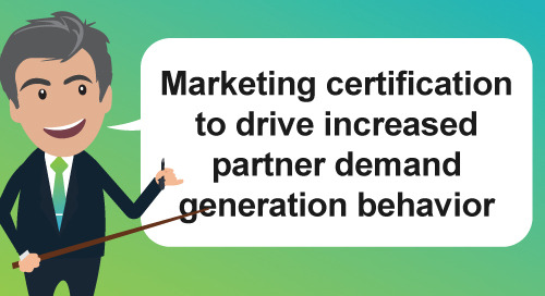 Three Steps to Boost Channel Partner Demand Creation