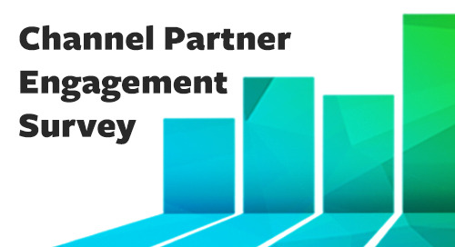 Perks WW Channel Partner Engagement Survey