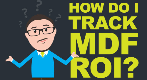The Best Metrics to Use for Tracking MDF ROI