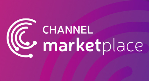 Industry Collaborative announces launch of The Channel Marketplace