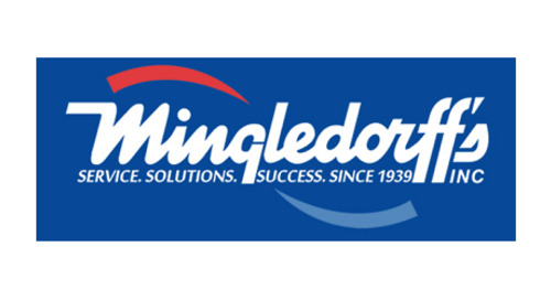 Latitude Team at Mingledorff's Triumphs at Awards Ceremony