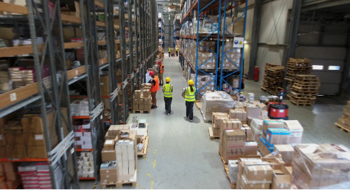 Address These 3 Pain Points in Your Warehouse with a WMS