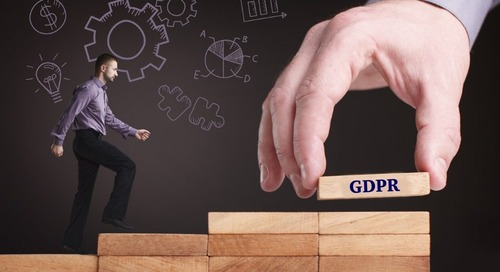 GDPR Implications for Your MarTech Stack