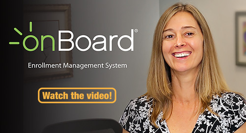 onBoard: The one stop shop for parents