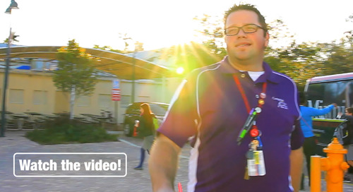 """Migrating from Education Edge to """"ON"""": Taking the Community to the Next Level #VIDEO"""