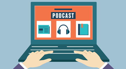 The Story Behind the First School To Launch a Blackbaud School Website System Site! #PODCAST