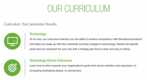 Get Your 'Learn On' with Blackbaud University