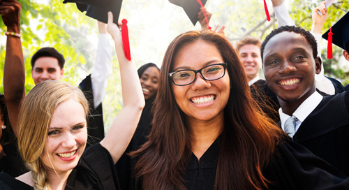 Starting Off on Right Foot: How to Engage Alumni Early to Maximize Fundraising Success