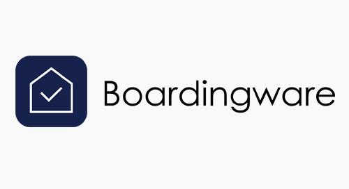 Boardingware