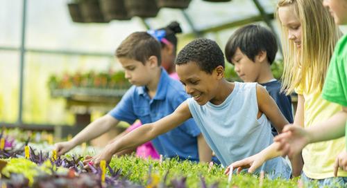 Empowering the Next Generation of Philanthropists