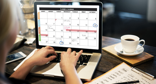 How to Develop a Tactical Fundraising Calendar for Your School