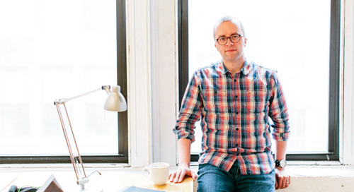 Inside the Rise of Responsive Web Design: An Interview with its founder, Ethan Marcotte  #PODCAST