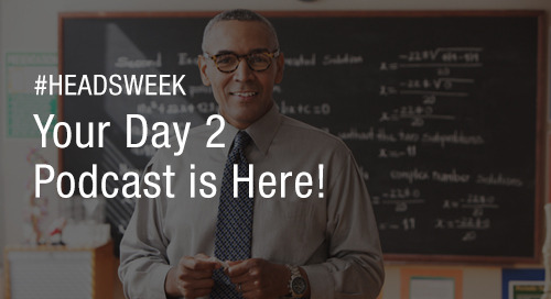 The Big Ask: The Head of School's Role in Advancement #PODCAST