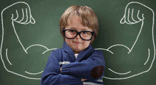 3 Big Marketing Moves For Small Schools (With Even Smaller Budgets!)