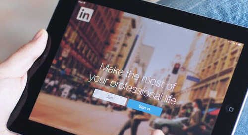 Changing the Conversation with LinkedIn: Today's Best Alumni Relations Tool