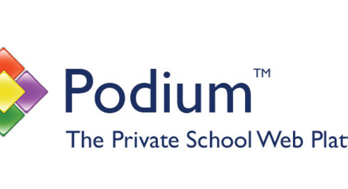 A Farewell to Podium: The Platform that Changed Private School Communication