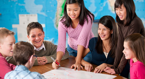 The Rise of Rubrics for Performance Based Assessment in K-12 Education