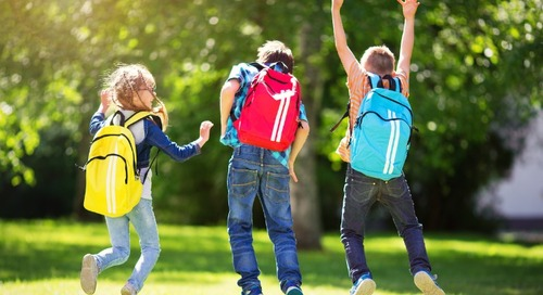 Opt-In Marketing: A School's Starter Guide