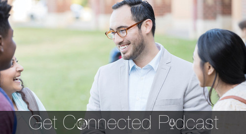 Why are Heads of Schools Critical to Marketing Success? #PODCAST