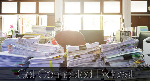 The Connected Admissions Office at Archbishop Moeller High School #Podcast
