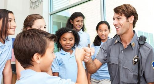 School Security & Crisis Communication 101