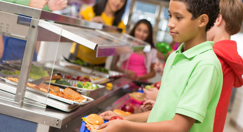 10 Reasons to Bring Your School Lunch to the Cloud