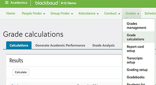 "Summer Updates to Blackbaud's ""ON"" Product Platform"
