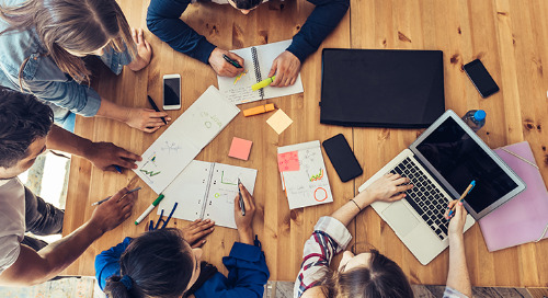 School Marketing Brainstorm: An End-of-Year Exercise to Think Big