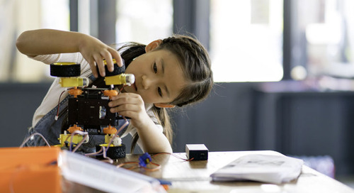 Individualizing Student Learning with Competency-Based Education