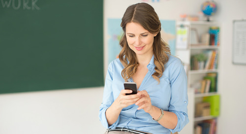 7 Ways Faculty Can Support their School's Social Media
