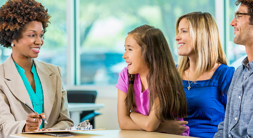 Making Families Happy with a Smooth Tuition Enrollment Process