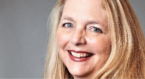 Susan Wayland