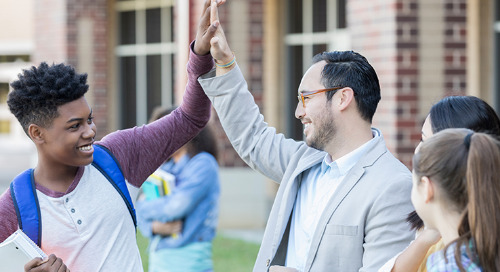 8 Leadership Strategies for Small School Success