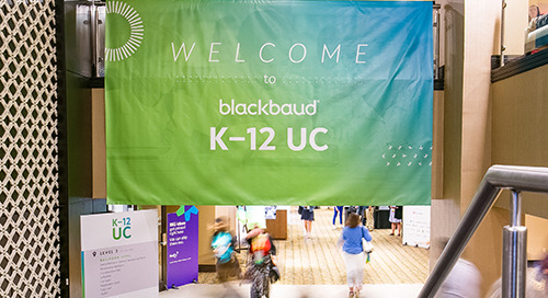 UC19 Day 1 Image Gallery