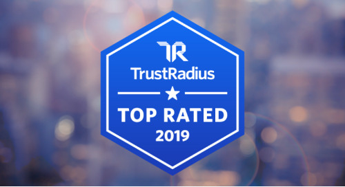 Blackbaud's Education Management Solutions Recognized as a 2019 Top Rated Award Winner