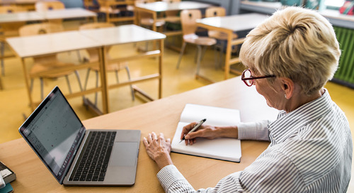 4 Steps to Stronger Admissions Communications