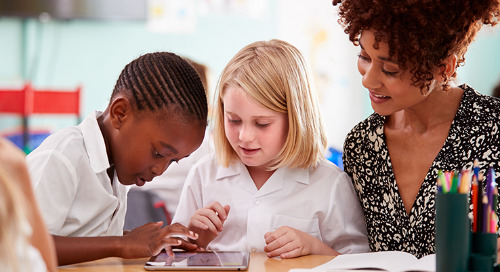 Using Data to Drive Your School's Enrollment Marketing
