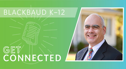 Meet the New Blackbaud K–12 Advisory Board Director