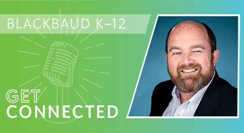 The State of Blackbaud K–12 in 2020 with Travis Warren
