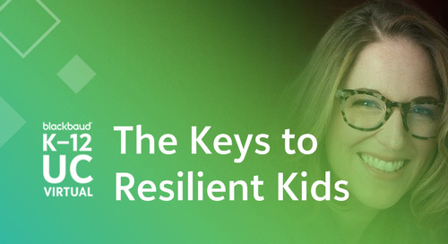 Jessica Lahey Discusses the Keys to Resilient Kids Amidst Remote Learning