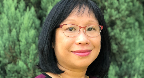 Vicky Wong