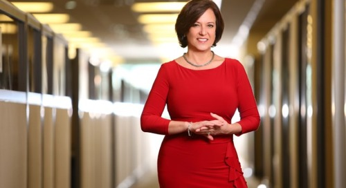 Lou Anne Alexander IncludedIn 2017 Most Influential Women in Payments
