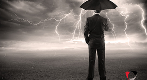 A Perfect Storm of Identity Fraud is On the Horizon