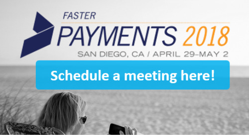 Join Zelle® at PAYMENTS 2018