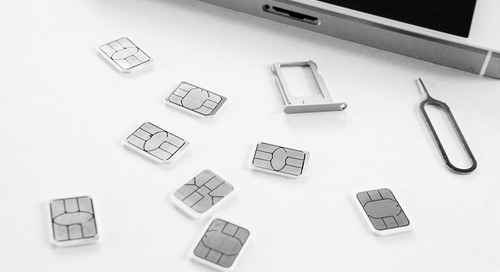 An Evolving Threat: SIM Swaps to Perpetrate Account Takeover