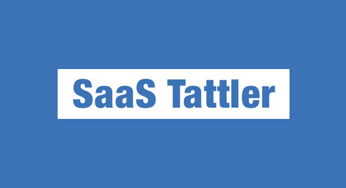 Friday Roundup – An Introduction to the SaaS Tattler