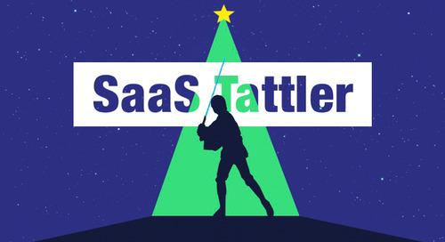 SaaS Tattler Issue 69